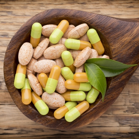 Più vitamine prendo e meglio sto? (=FALSO)