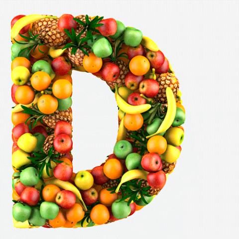 vitamina D alimentazione