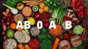 La dieta del gruppo sanguigno fa bene? (=FALSO)